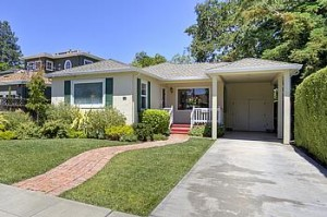 1412 Howard Avenue, San Carlos