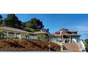 1 Lewis Ranch Road, San Carlos