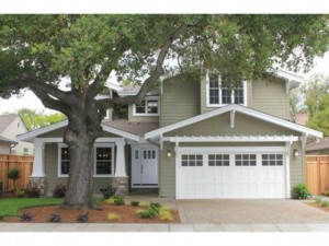 1528 Saint Francis Way, San Carlos