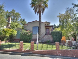 625 Dartmouth Avenue, San Carlos