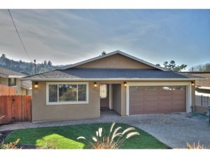 353 Clifton Avenue, San Carlos