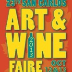 2013- Art Wine Faire