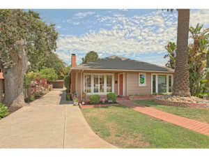 2258 Howard Avenue, San Carlos