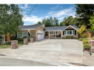 2740 Milano Way, San Carlos