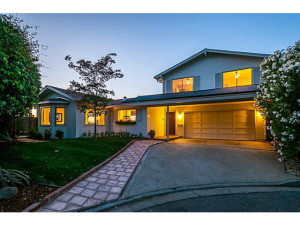 41 Elston Court, San Carlos