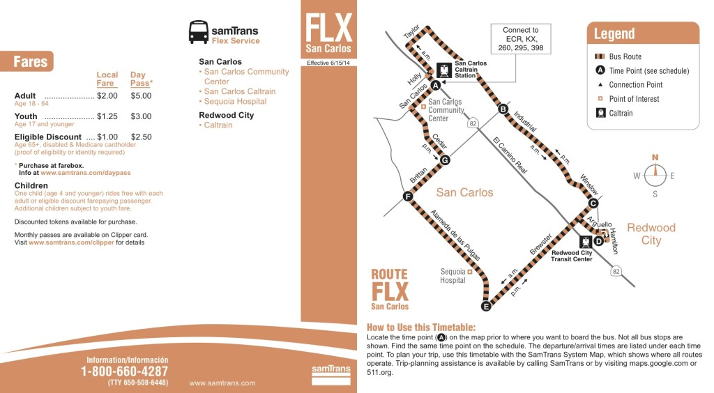Route_FLXS