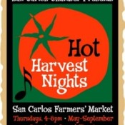 hot harvest logo