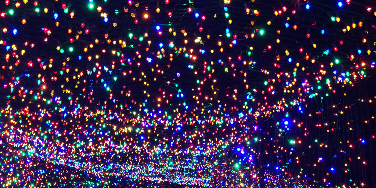 holiday kennywood lights holidaylights photo gallery lighting